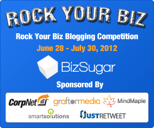 The Smart Train introduces #RockYourBiz competition