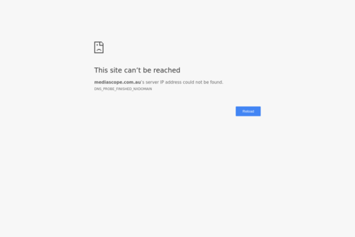 Are you showing the correct website statistics to your advertising buyers?  - http://mediascope.com.au