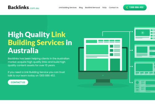 10 Different Types of Effective Links in 2015! - http://backlinks.com.au