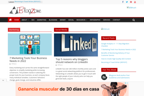 Develop Engaging Content That Pulls Viewers to Your Website Instantly - http://www.iblogzone.com