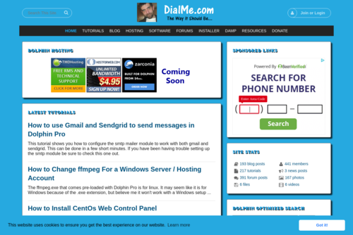 How Often Should You Post and What Length - http://www.dialme.com
