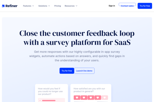 4 Simple Steps to a Winning Lead Scoring Strategy for SaaS - https://refiner.io