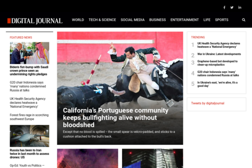 Save n Keep Launches New Bookmark Detail Page - http://www.digitaljournal.com