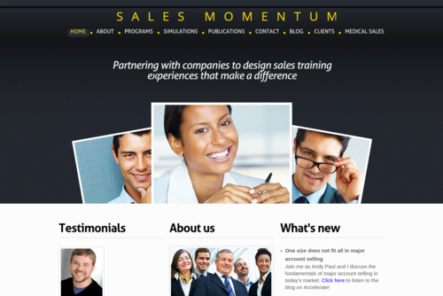 Point of View sales calls - how top sales performers can differentiate themselves - http://salestrainingconnection.com