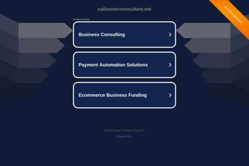 How to Start an Outsourced Call Center Service - http://www.callcenterconsultant.net