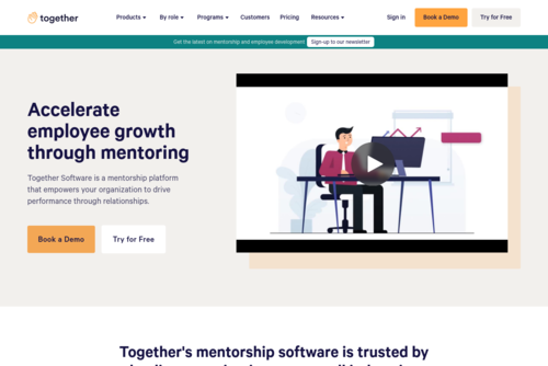 An Employer's Guide on Working from Home  - https://www.togetherplatform.com
