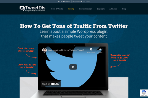 Best Short Advice from 20 Experts. Today\'s Topic: Blogging - http://tweetdis.com