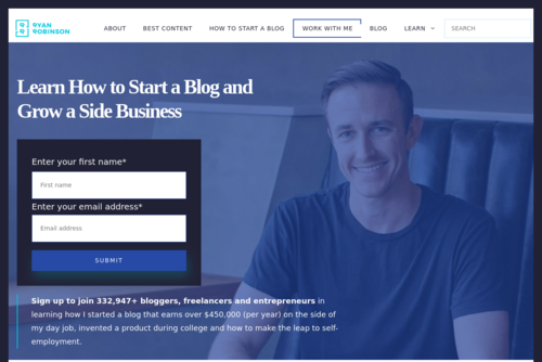 How @TheRyanRobinson Made $43,942.96 Blogging in June 2020 (Blog Income Report) - https://www.ryrob.com