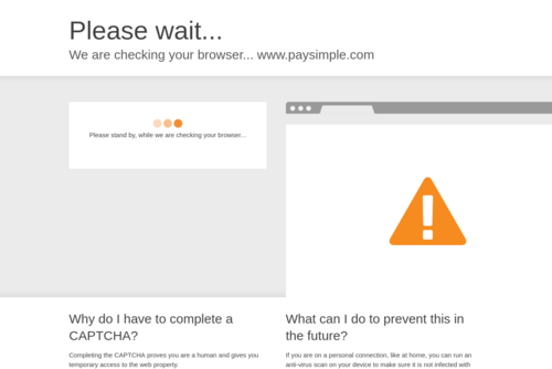 Top 5 Ways to Improve Customer Service - http://www.paysimple.com