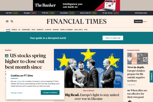 FT.com / UK - Business leaders call for stability - cmypitch.com - http://www.ft.com