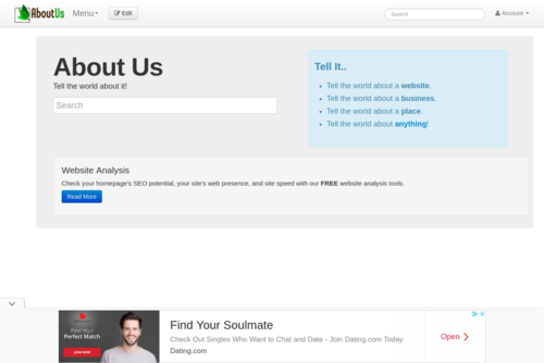 How to Avoid an Unnatural Links Penalty via AboutUs.com - http://www.aboutus.com