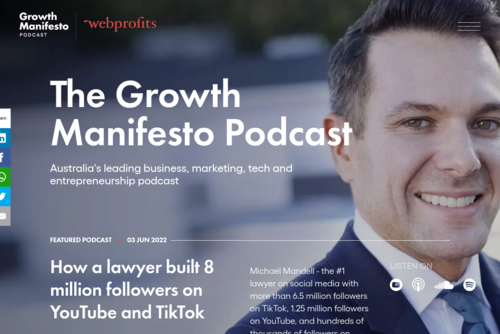 Xero's Growth Strategy – How they acquired 350k users in the last 12 months - https://www.growthmanifesto.com