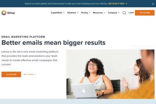 Email List Hygiene: How to Build a Clean Email List - https://litmus.com
