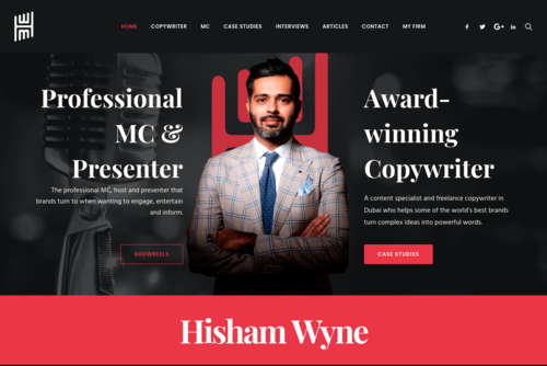 Why listening is more important than writing for copywriters - http://hishamwyne.com