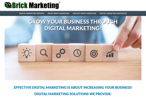 Conduct a Link Audit on a Regular Basis - http://www.brickmarketing.com