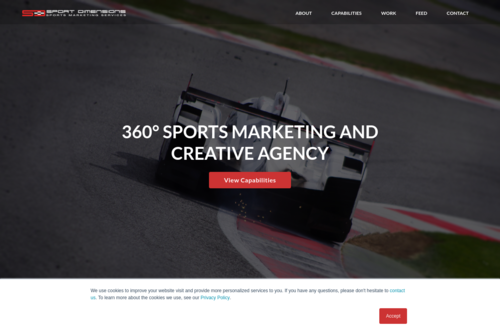 4 Keys to Building Value in Motorsports Marketing - https://www.sd.team
