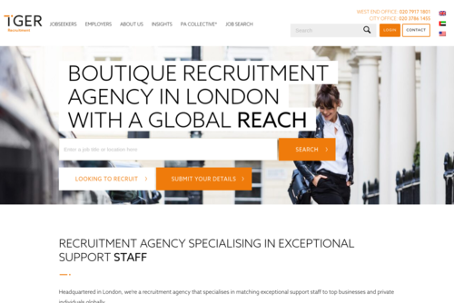 Contract negotiations and what to look out for - http://www.tiger-recruitment.co.uk