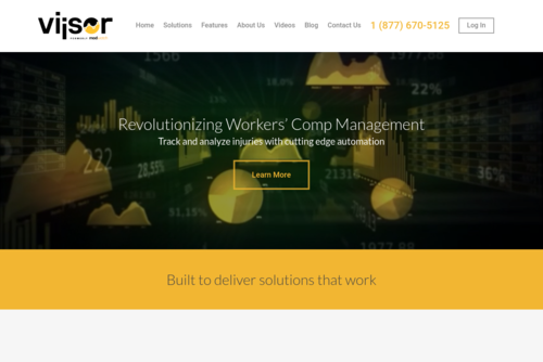 Artificial Intelligence in Workers' Compensation and OSHA Compliance - https://modwatchsystems.com