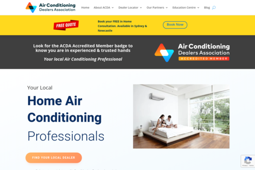 Tips for Running a Successful Air Conditioning Business  - http://www.acda.com.au