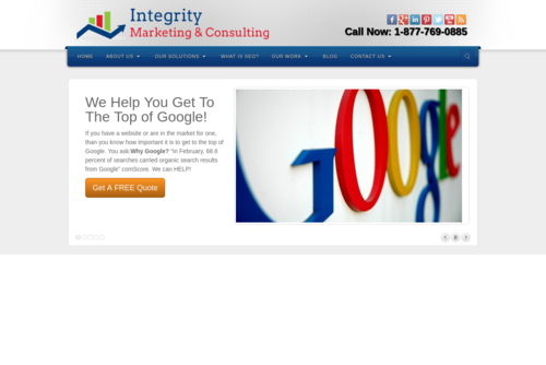3 Awesome Tips to Optimizing Your Online Marketing Campaign - http://www.integritymcseo.com