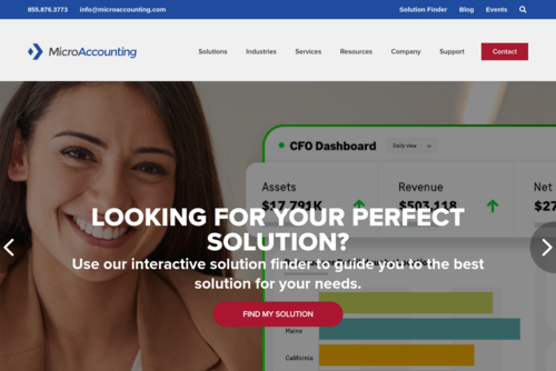 The 3 Things You Should Know About ERP   - http://microaccounting.com