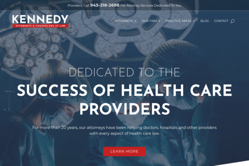 How Will Medicare & Medicaid Handle Telemedicine?   - https://markkennedylaw.com