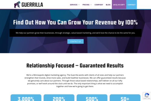 101 Experts Reveal How to Produce Content That Creates Engagement and Attracts Backlinks - https://theguerrilla.agency