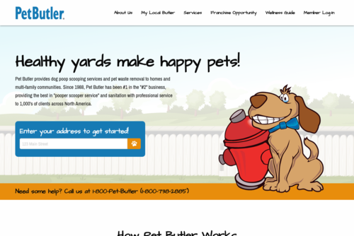 How to Turn Your Passion For Pets Into A Profitable Business - https://www.petbutler.com