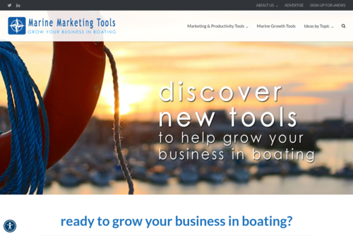 Contributing Guest Post Articles - Best Practices Guide - http://marinemarketingtools.com