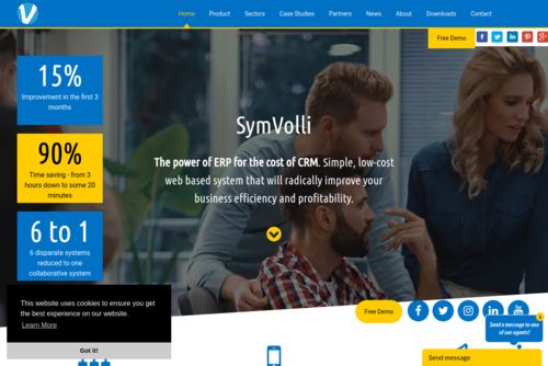 Sales Qualification as a Means to Success - http://www.symvolli.com