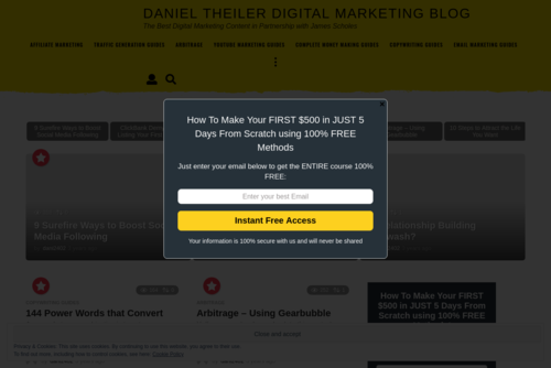 A Cheat Sheet to Designing a Pricing Page that Converts - http://www.danieltheiler.com