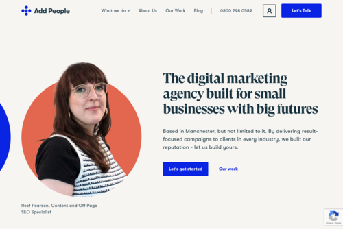 30 Digital Marketing Experts Share Their Top Tips for Marketing A Small Business  - http://www.addpeople.co.uk