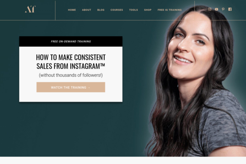 Instagram Stories - 11 Hidden Features & 3 Powerful Ways to Use Them - http://alextooby.com