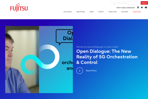 Evolving your FLASHWAVE 9500 Network with the Fujitsu 1FINITY™ Platform  - https://thecinict.com