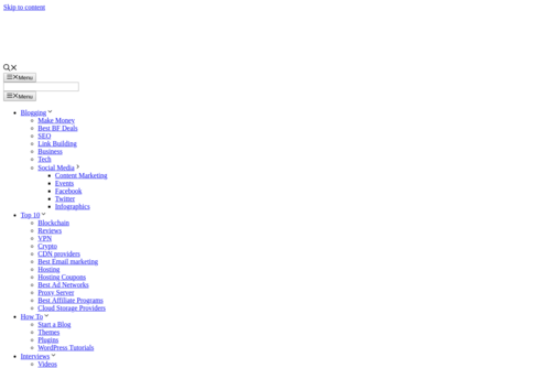 Interview with Himanshu Sharma from SEOtakeaways    - Bloggers Ideas - http://www.bloggersideas.com
