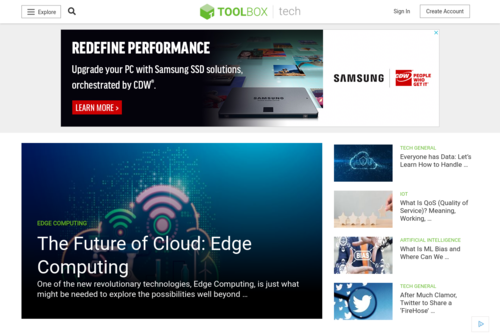 DDoS Attack on Mobile Apps – How to Stay Safe? - https://it.toolbox.com