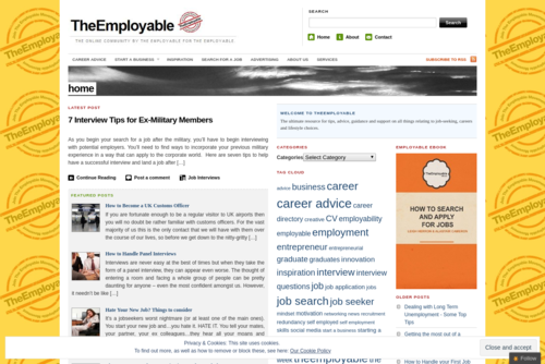 An Introduction to Networking - http://www.theemployable.com