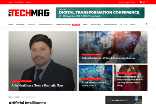 State-of-the-Art Simulation & Deep Learning for Advanced Product Design! - https://artificial-intelligence.mytechmag.com