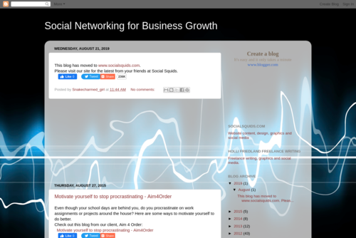 Social Networking for Business Growth: Social media and the elections - http://networkingforgrowth.blogspot.com