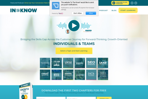 7 Free Marketing Tools for Competitive Marketing Analysis - http://beintheknow.co