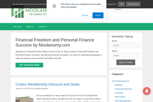 Using a Health Savings Account to Lower Your Medical and Health Insurance Costs - http://www.moolanomy.com