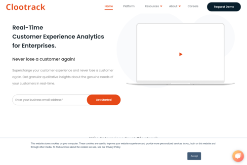 The Ultimate Guide to Revolutionize Your Customer Experience - Clootrack - https://clootrack.com