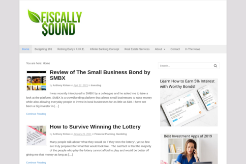 3 Proven Ways to Improve Your Business Cash Flow  - http://www.fiscallysound.com