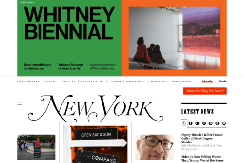 Why Nike's Woke Ad Campaign Works and Gillette's Doesn't - http://nymag.com