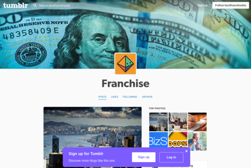 What to Consider When Buying a Franchise Business - https://bestfranchisebiz.tumblr.com
