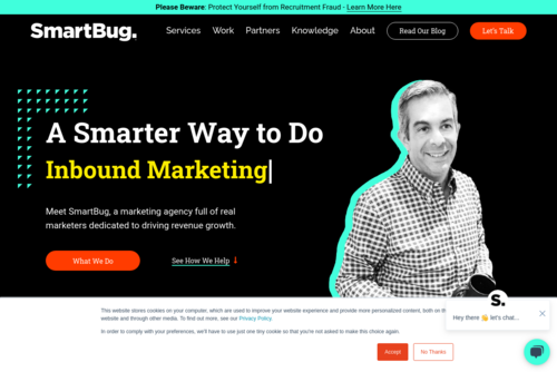9 Growth Hacking Tips to Increase Your Business\'s Twitter Following - https://www.smartbugmedia.com