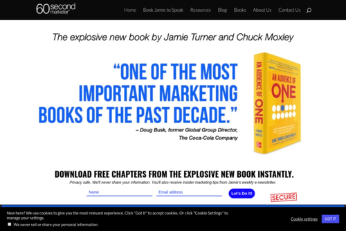 How We Developed a Foolproof Process to Create Content  - http://60secondmarketer.com