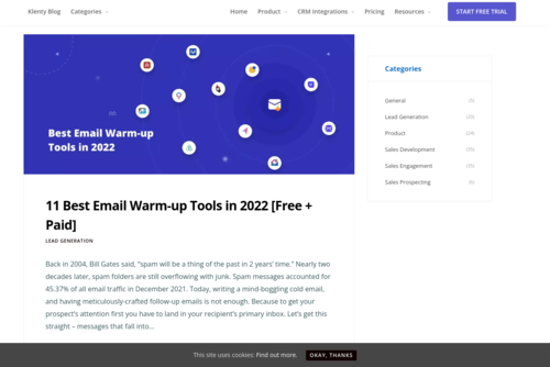A 5 Step Framework on How to Manage your Remote Sales Team - https://blog.klenty.com