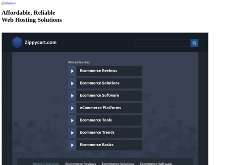 Integrate Social Media with Your e-Commerce Business - http://zippycart.com