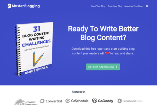 How To Write High Quality Content For Blog To Get Best Results? - http://www.bloggertipstricks.com